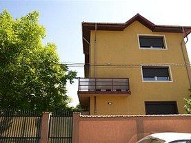 Casa de închiriat 6 camere, în Bucuresti, zona Aviatiei