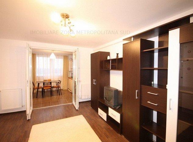 Apartament 2 camere metrou Dimitrie Leonida - imaginea 1
