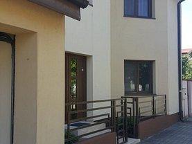 Casa de închiriat 4 camere, în Timisoara, zona Cetatii