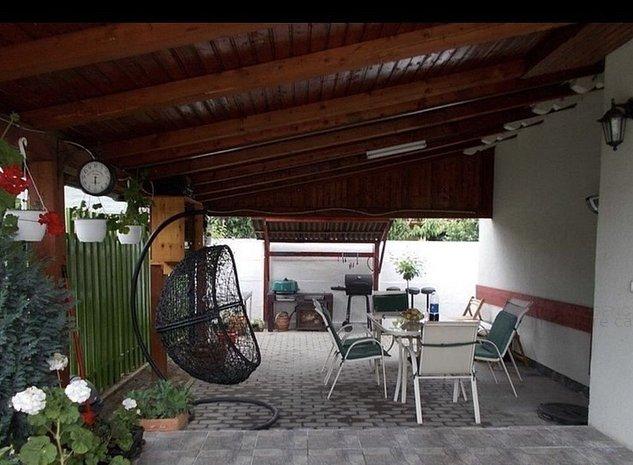 Casa individuala 4 camere parter in Chisoda. Merita vazuta! - imaginea 1