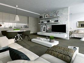 Apartament de vânzare 2 camere, în Bucureşti, zona Apărătorii Patriei