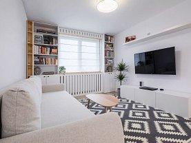 Apartament de vânzare 3 camere, în Bucureşti, zona Alexandru Obregia