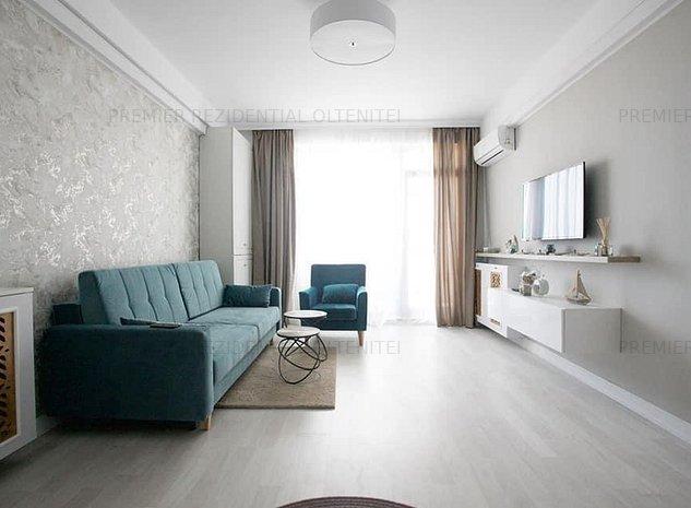 Apartament 2 camere-Metrou Berceni - imaginea 1