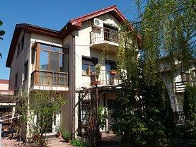 Casa de vânzare 6 camere, în Popesti-Leordeni, zona Sud
