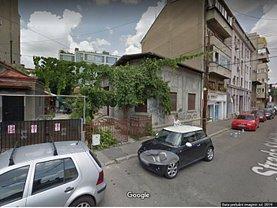 Casa de vânzare 2 camere, în Bucureşti, zona Ultracentral