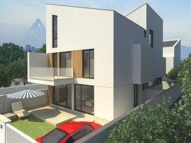 Casa de vânzare 5 camere, în Popeşti-Leordeni, zona Sud