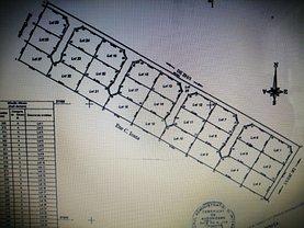 Teren constructii de vânzare, în Vidra