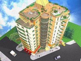Apartament de vânzare 2 camere, în Bucuresti, zona Alexandru Obregia