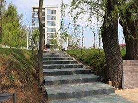 Penthouse de vânzare 3 camere, în Bucuresti, zona Sisesti