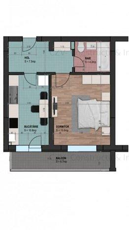 Parcul Caro l- Proiect Nou - Apartamente Superbe - Pret Promotional - imaginea 1