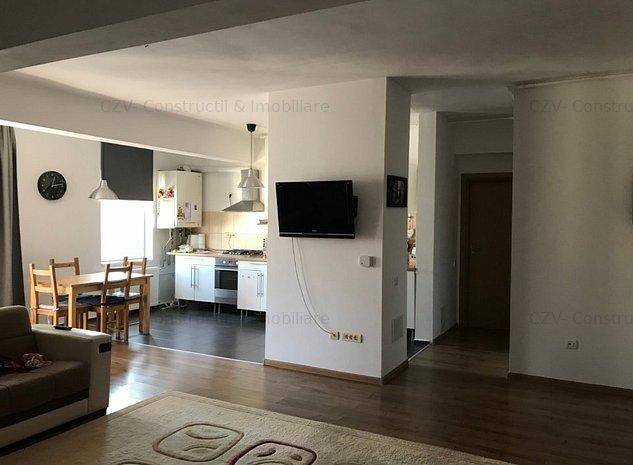 Apartament unicat - imaginea 1