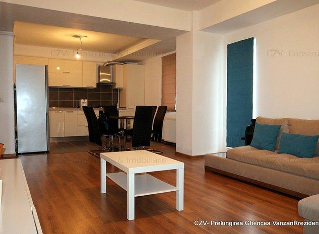 Apartament nou, mobiliat utilat. - imaginea 1