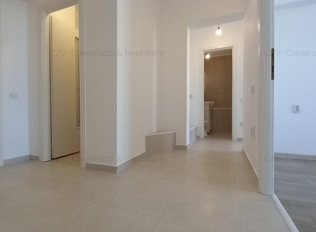 Mutare Imediata , Apartament restructurat 100% - imaginea 1