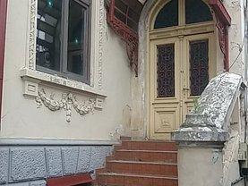 Casa de vânzare 10 camere, în Bucureşti, zona Nerva Traian