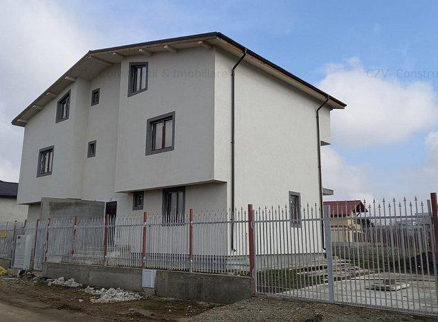 Duplex Spatios , Curte Mare - imaginea 1