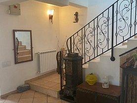 Casa de vânzare 4 camere, în Bucureşti, zona Ghencea