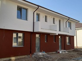 Casa de vânzare sau de închiriat 5 camere, în Bucureşti, zona Prelungirea Ghencea