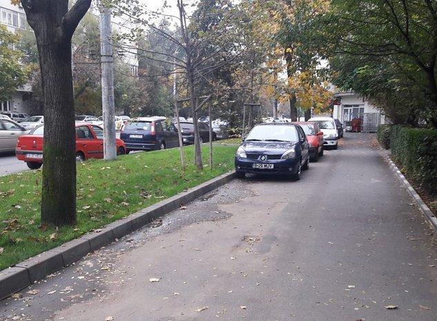 Teren stradal- Mihalache - imaginea 1