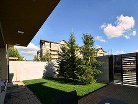 Casa de închiriat 4 camere, în Bucureşti, zona Drumul Taberei