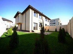 Casa de vânzare sau de închiriat 4 camere, în Bucureşti, zona Prelungirea Ghencea