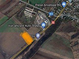 Teren agricol de vânzare, în Mihăileşti, zona Central