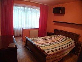 Apartament de închiriat 3 camere, în Sibiu, zona Hipodrom 1
