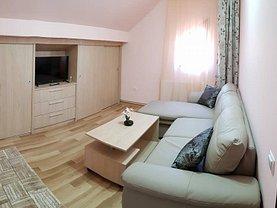 Apartament de închiriat 2 camere, în Sibiu, zona Sud-Vest