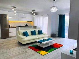 Apartament de închiriat 3 camere, în Sibiu, zona Turnisor