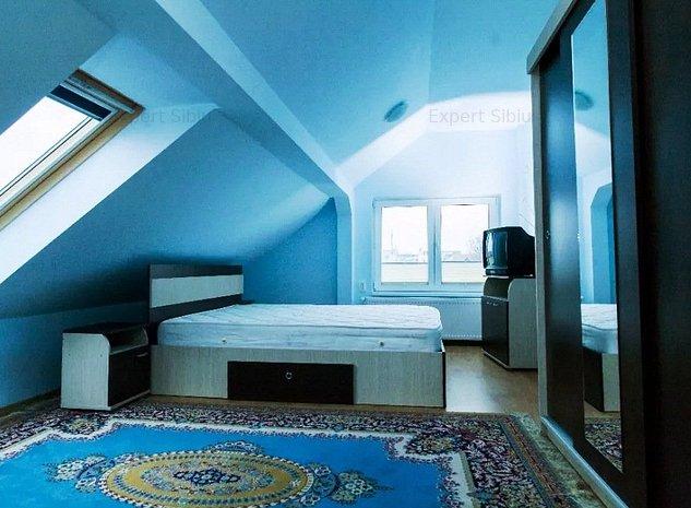 INCHIRIEZ  apartament  2 camere la casa , zona Garii - imaginea 1