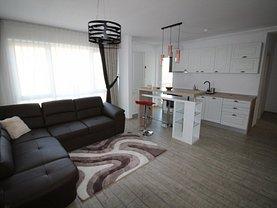 Apartament de închiriat 2 camere, în Sibiu, zona Turnisor