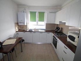 Apartament de închiriat 3 camere, în Sibiu, zona Mihai Viteazul