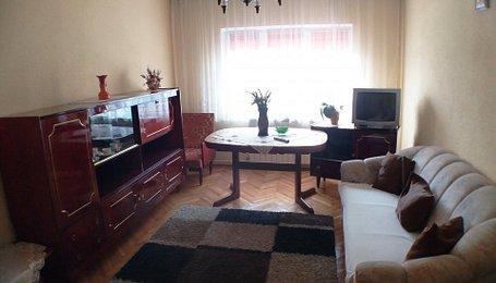 Apartamente Sibiu, Vasile Aaron