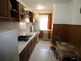 Apartament de închiriat 4 camere, în Sibiu, zona Vasile Aaron
