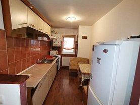 Apartament de închiriat 3 camere, în Sibiu, zona Vasile Aaron