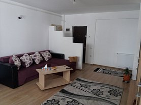 Apartament de închiriat 2 camere, în Sibiu, zona Mihai Viteazul