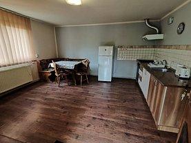Apartament de închiriat 3 camere, în Sibiu, zona Calea Poplăcii