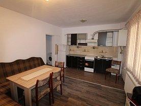Apartament de închiriat 2 camere, în Sibiu, zona Gusterita