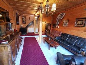 Casa de închiriat 3 camere, în Sibiu, zona Lazaret