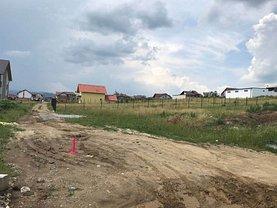Teren constructii de vânzare, în Sibiu, zona Hipodrom 3