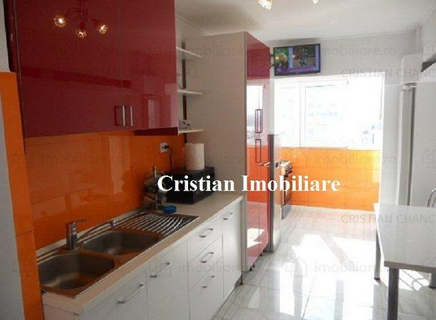25005 apartament cu 2 camere in Faleza Nord - imaginea 1