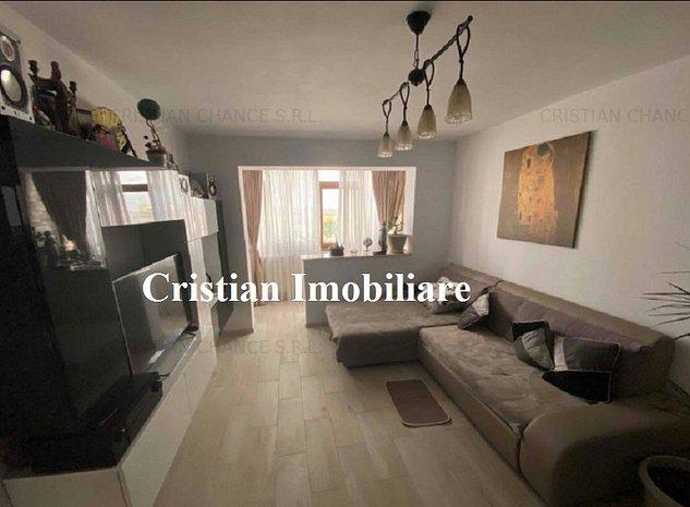 29013 apartament cu 3 camere, Tomis Nord - imaginea 1