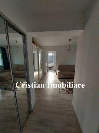 29295 apartament cu 2 camere, Tomis 2 - imaginea 1
