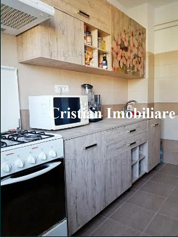29353 apartament cu 2 camere, Tomis 3 - imaginea 1