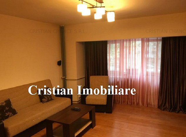 26260 Apartament 3 camere Capitol - imaginea 1