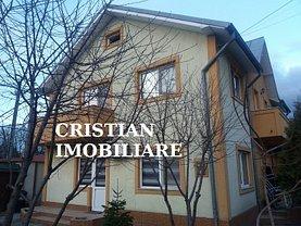 Casa de vânzare 5 camere, în Constanta, zona I. C. Bratianu