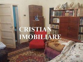 Casa de vânzare 3 camere, în Constanţa, zona Tomis II