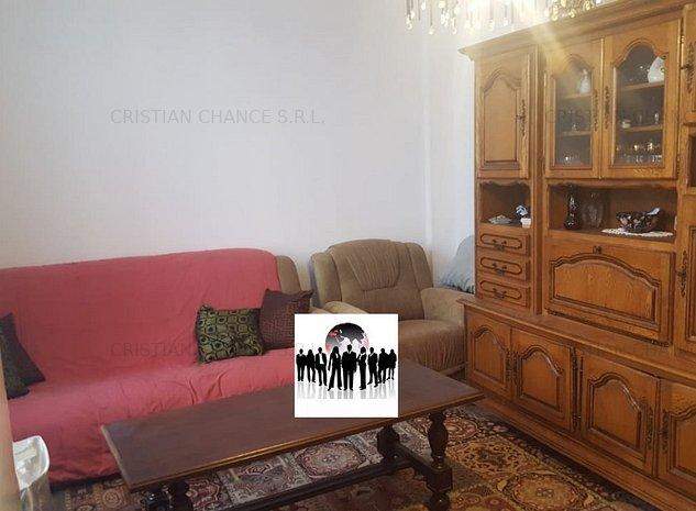 1035 vila 5 camere Centru - imaginea 1