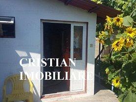 Casa de vânzare 3 camere, în Constanţa, zona Palas