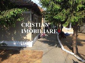 Casa de vânzare 3 camere, în Constanţa, zona Brătianu