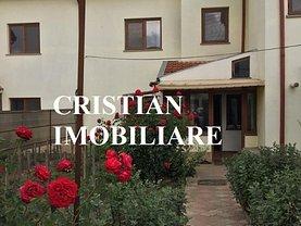 Casa de vânzare 4 camere, în Constanţa, zona Energia